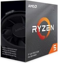 Processor AMD RYZEN 5 3500X 3.6 Ghz 32 MB AM4