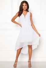 Happy Holly Annie dress White 40/42