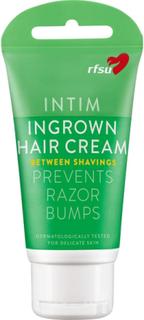 RFSU Intim: Ingrown Hair Cream, 40 ml