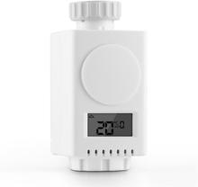 HTF-R1 Funk-elementtermostat 2,4 GHz inkl. ventil-adapter