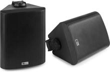 BGB50 högtalare-set 100W peak 30W RMS svart