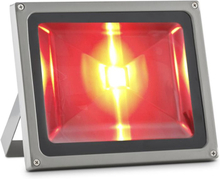 Lightcraft Fabulux 30W LED-RGB-Strålkastare Strållampa Aluminium 30 Watt IP65