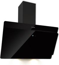Aurica 90 Spisfläkt, 90 cm, Väggmontering, 165 W, svart