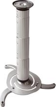 Universell projektorshållare takmonteringskonsol arm PRB-3