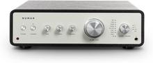 Drive Digital stereo-förstärkare 2x170W/4x85W RMS AUX/phono/coax svart