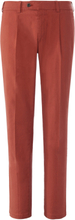 Byxa veck i linningen modell Luis från Eurex by Brax röd