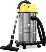 IVC-30 våt/torrsugare omfattande tillbehör 30l 1800W