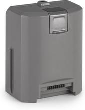 cleanFree batteridriven dammsugare litium-jon-batteri 22,2 V/2200 mA/h grå