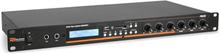 """PDC85 19"""" Media Player med Förstärkare Bluetooth FM/USB/SD/MMC"""