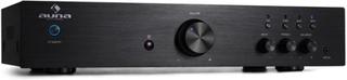 HiFi-förstärkare Auna AV2-CD508 stereo rostfritt stål 600W