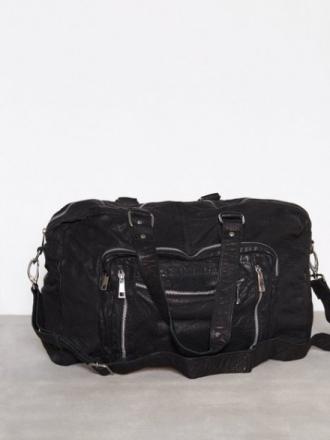 Håndvesker - Svart NuNoo Camilla Travelbag