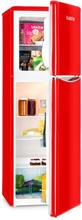 Monroe XL Red Kyl- & fryskombination 97/39 l A+ Retrolook röd
