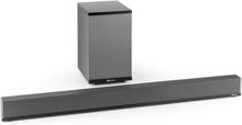 Auana Areal Bar 950 soundbar subwoofer 140W BT USB MP3 opt. digitalingång
