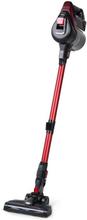Cleanbutler 3G Turbo batteri-dammsugare 0,7l HEPA13 röd/svart