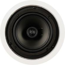 CSPT8 2-vägs koaxial tak-högtalare 45W