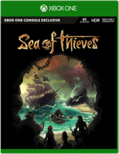 Sea of Thieves Xbox Onelle