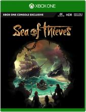 Sea of Thieves dla konsoli Xbox One