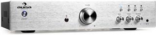AV2-CD508 HiFi-förstärkare stereo 600W silver