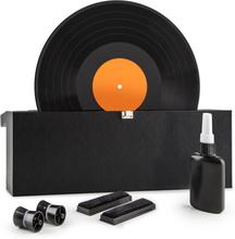 Vinyl Clean Skivtvätt vårdande set för LP-skivor