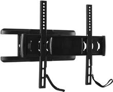 LDA03-446 svängarmsfäste 2 armar HDMI-kabel