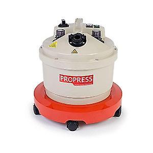 Propress PRO580 professionelle tøj damper 4-L Standard