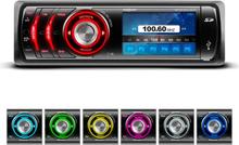 """MDD-150-BT bilradio 7,5cm (3"""")-display foto video Bluetooth USB"""