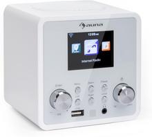 IR-120 Internetradio WLAN DNLA UPnP App-Control Vit
