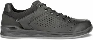 Lowa - San Francisco GTX® Low men's mountain lifestyle shoes (black) - EU 46 - UK 11