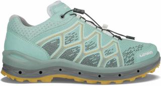 Lowa - Aerox GTX® Low women's hiking shoes (light blue) - EU 42 - UK 8