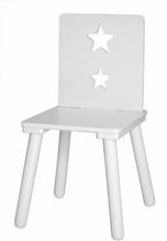 Kids Concept Star Stol - Hvit