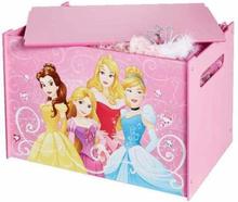 Disney Prinsesse Oppbevaringskasse