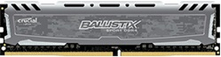 Crucial BLS16G4D240FSB 16GB DDR4 2400Mhz RAM-modul