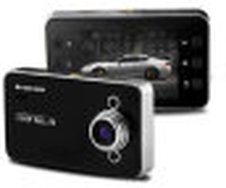 K6000 hd 1080p fordons blackbox DVR videokamera
