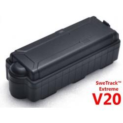SweTrack Extreme V20