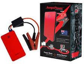 Jumpspower AMG6