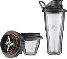 Vitamix Ascent Starter-kit Blender - Sort