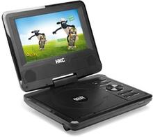 """HKC D13HM01 Full HD bærbar DVD-afspiller 13,3 """""""