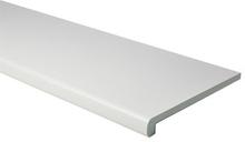 Innen-Fensterbank - PVC - Weiß, 400mm