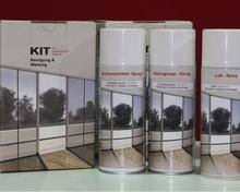 Reinigung & Wartung - Kit