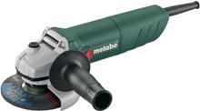 Metabo W 750-125 Vinkelslip