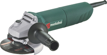 Metabo W 1100-125 Vinkelslip