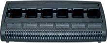 Motorola 27863 Laddare för 6 stycken komradio