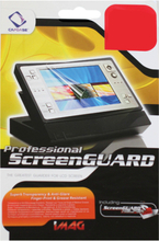 Handheld ALGX-16A Displayskydd
