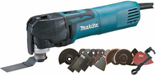 Makita TM3010CX2J Multiverktyg