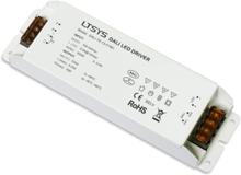 DALI LED Driver - 75W m. PUSH dæmp