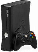 Xbox 360 4 GB Mat Sort