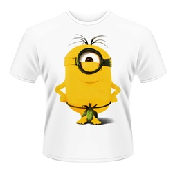 MINIONS GOOD TO BE KING T-Shirt - wupti.com