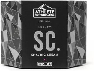 Athlete Performance Shaving Cream (250ml) - Barbering
