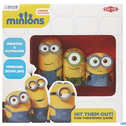 Minions Hit Them out - wupti.com