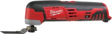 Milwaukee C12 MT-0 Multiverktyg utan batterier och laddare